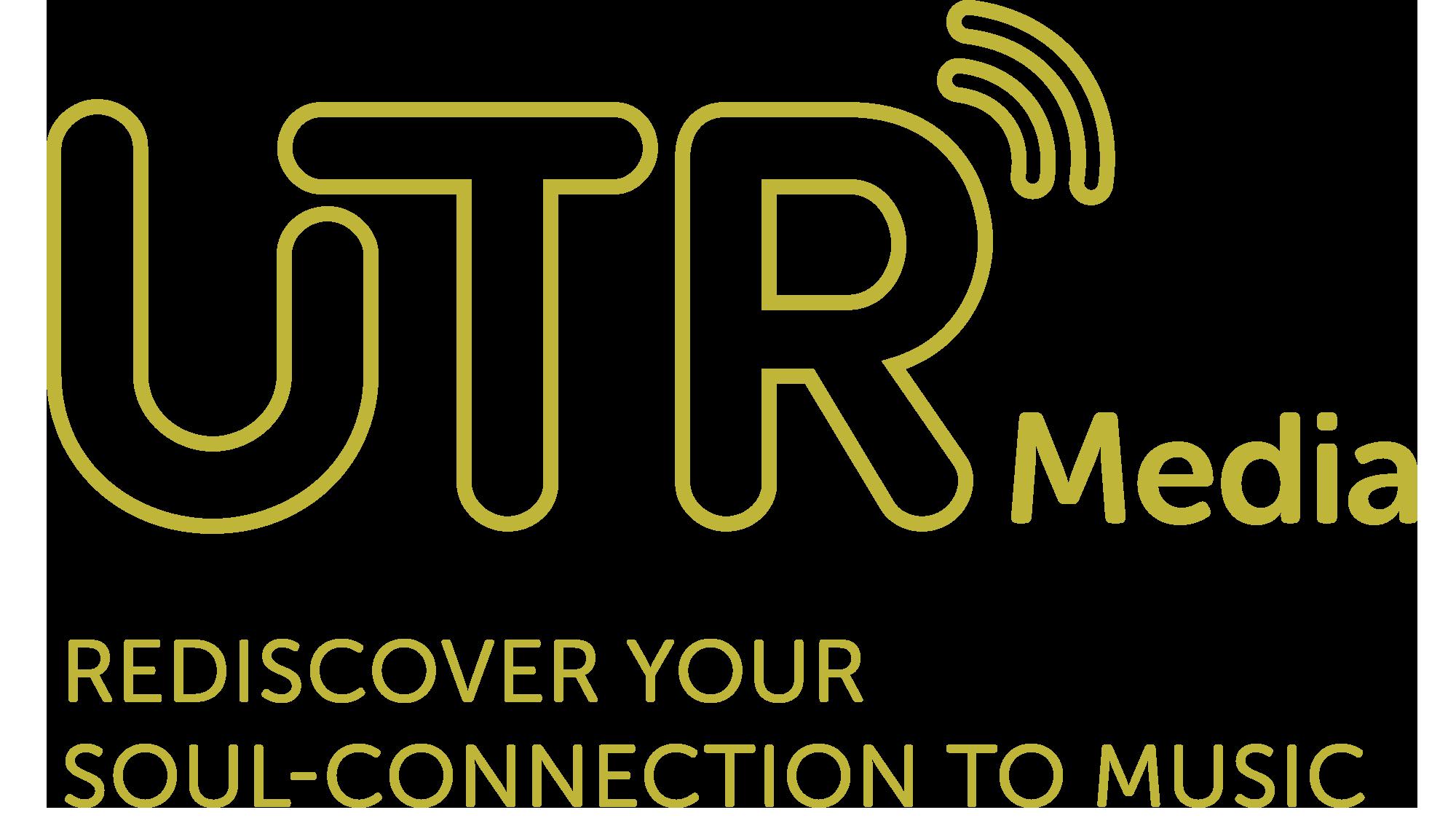Gourmet Music Podcast – UTR Media