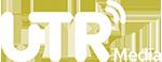 UTR Media Logo