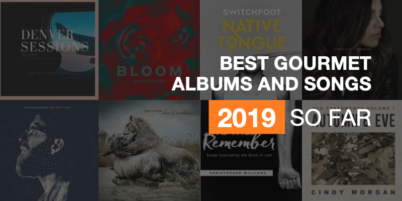 Best Albums & Songs of 2019 (So Far) – UTR Media